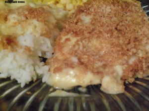 Baked Chicken Breast, Chicken Swiss