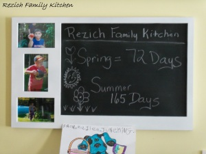Rezich Family Kitchen